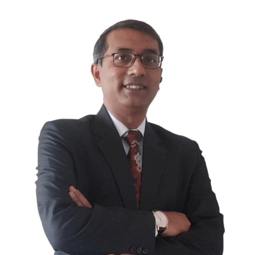 Dr. Soumyan Dey